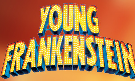 HCT's Mel Brooks' Musical Young Frankenstein Features Familiar Young Faces; Opening May 6
