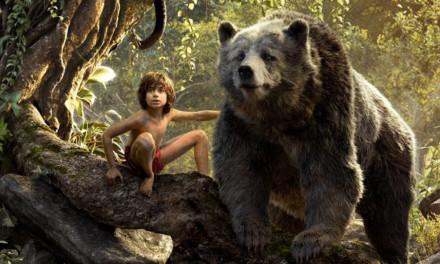 The Jungle Book (** 1/2) PG