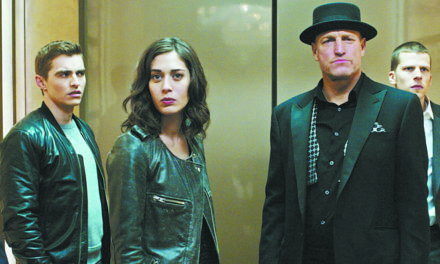 Now You See Me 2 (**) PG-13