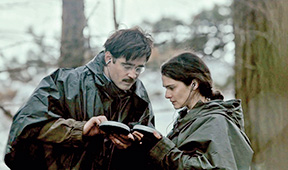 The Lobster (* ½) R