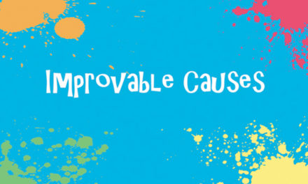 Newton-Conover Auditorium Hosts  Improvable Causes On Friday, July 29