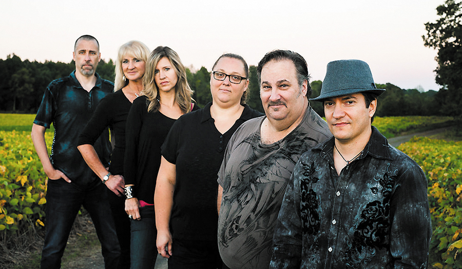 Valdese Family Friday Night Hosts OnceBlind On June 24