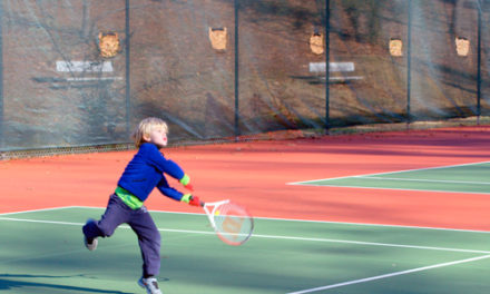 Greater Hickory Junior Singles Tourney Is July 15-17 At City Park