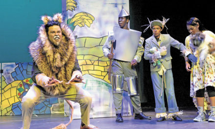 The Wiz Returns To HCT This Thursday With $14 Tickets!
