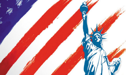 Patriots Day Ceremony This Sunday, September 11, 4pm