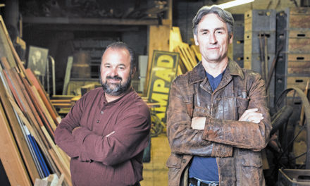 History Channel's American Pickers Headed To NC This Fall