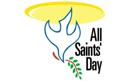 Boger City UMC's All Saint's Day Service Is Tuesday, November 1