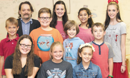 HCT Sets Cast For Jingle Bells, Batman Smells, Dec. 10 & 17