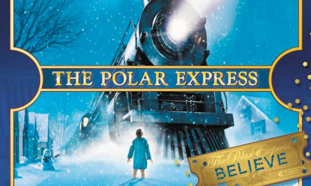 Newton Train Museum Hosts Polar Express Events In Nov. & Dec.