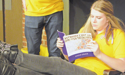 Comedy The Flick Opens Friday, Nov. 4, In HCT's Firemen's Kitchen