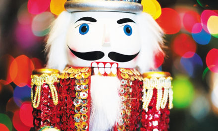 WPS' Holiday POPS! Nutcracker Ball Is Sat., Nov. 19, Broyhill CC