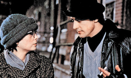 Revisiting Our Love For Rocky On It's 40th Anniversary
