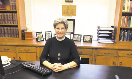 Installation Of Rev. Susan Walker Is Oct. 30, At Emmanuel Church