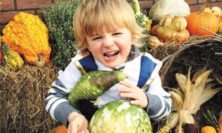 Treats In The Streets Set For Monday, Oct. 31, In Valdese