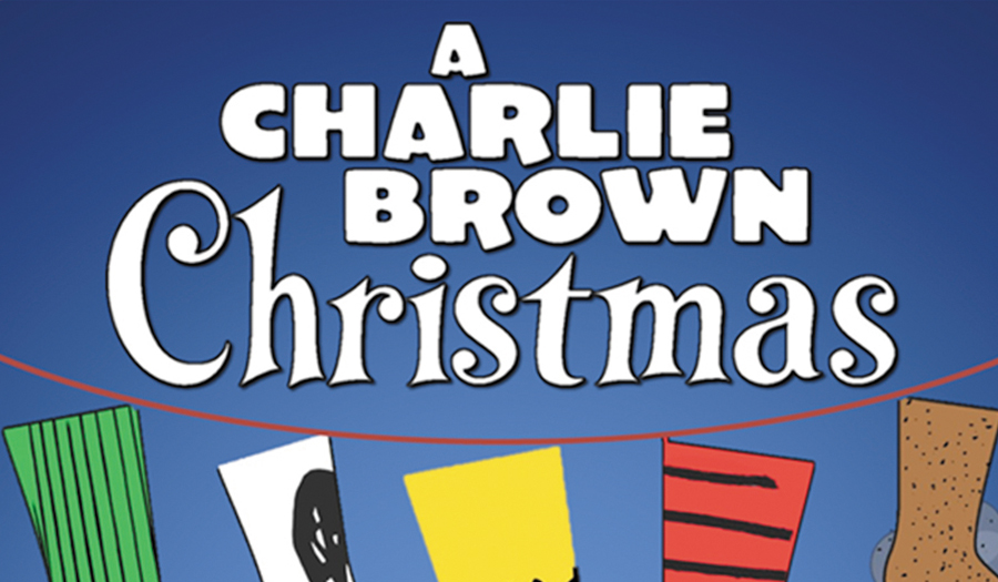 A Charlie Brown Christmas Stage Show In Newton, Dec. 16-18