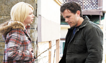 Manchester By the Sea (***) R