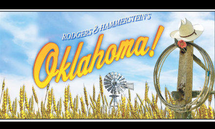 OCP's Oklahoma! Auditions Are This Sun., & Mon., January 8 & 9