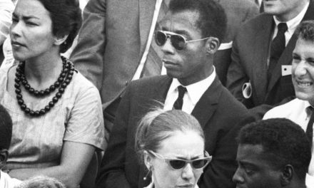 I Am Not Your Negro (*** ½)