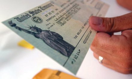 Man Gets 2-Cent Check From Government, No Clue Why