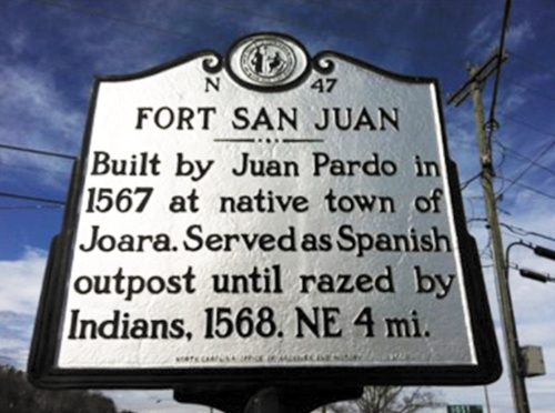 Ft. San Juan