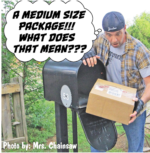 GOOD THING PACKAGE