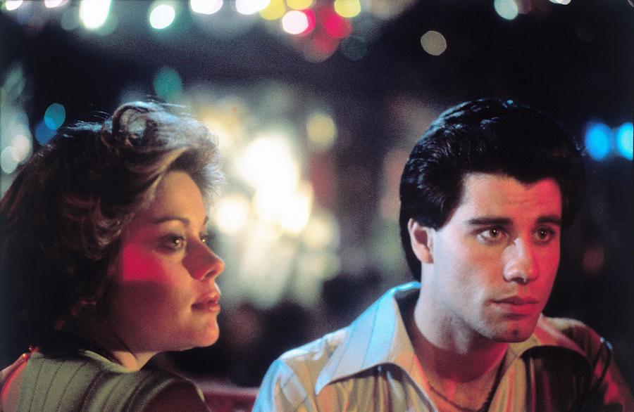 FSaturday Night Fever Blu-ray