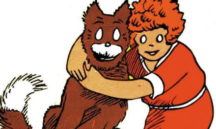 Dog Auditions For Annie At Hudson Uptown Building, July 24