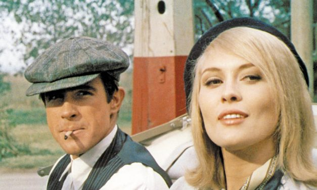 Actor Warren Beatty On The Funny And Violent Bonnie And Clyde, Released In 1967