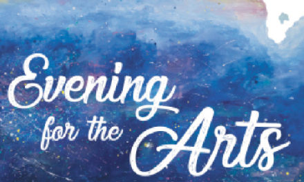 HMA Guild Presents AOA's Evening For The Arts On Nov. 11