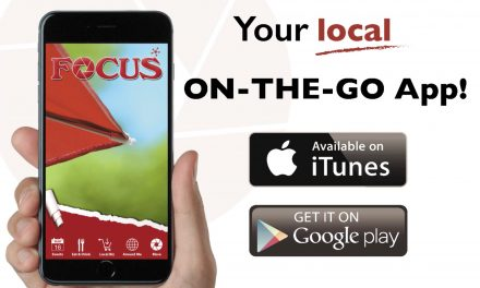Get the FREE FOCUS App Today!