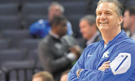 Calipari Talk