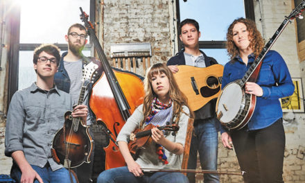 Mile Twelve Performs Friday,  Sept. 22, At Sails Music Series