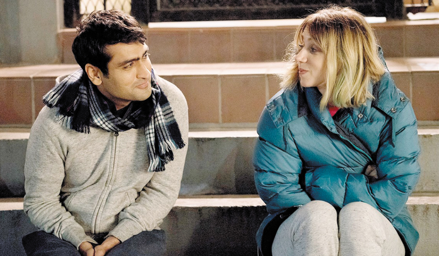 The Big Sick (*** ½) R
