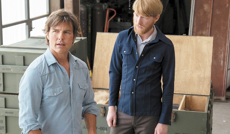 American Made (***) R | Movie Review