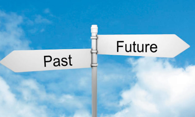 Your Future Is Your Past