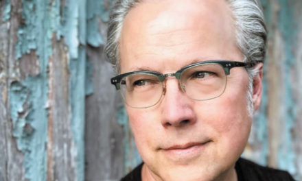 Radney Foster's Music & Stories Thurs., Oct. 26, In Claremont