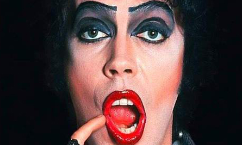 The Rocky Horror Picture Show At HCT On October 28