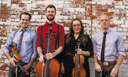 The Sails Original Music Series Features The Fretless On June 16