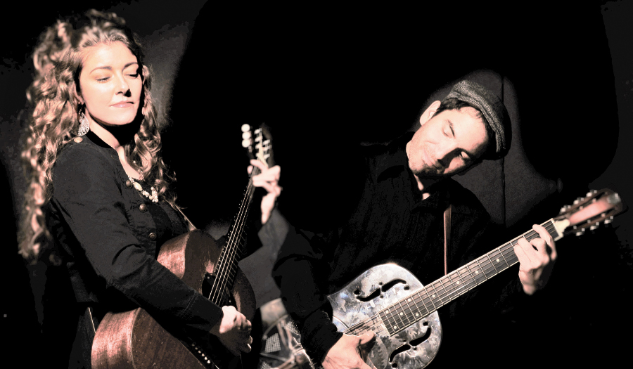 Caravan of Thieves Performs At The Sails Original  Music Series This Friday, June 23 At 6:30 PM