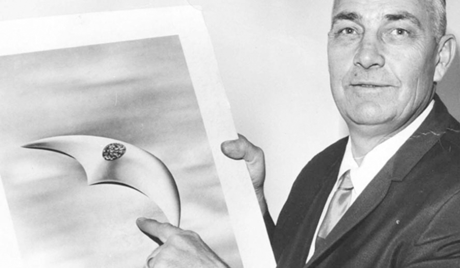 70 Years After Report, Proof Of Flying Saucers Still Elusive