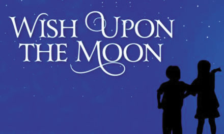 Wish Upon The Moon Benefit At Crescent Moon Cafe, Saturday, December 2