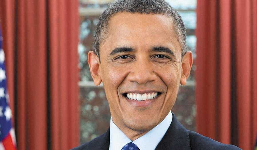 Sheep Can Recognize Baaaa-Rack Obama's Face