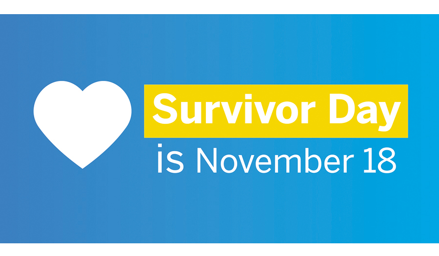 Internat'l Survivors Of Suicide Day Event This Sat.,  Nov. 18, At WP Council Of Gov., 10:30am