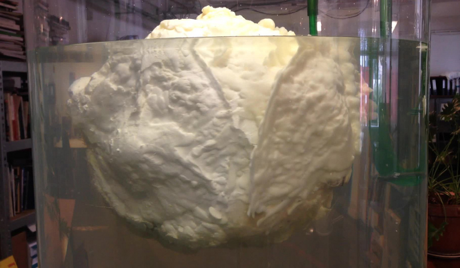 London Fatberg To Go On Display At Museum