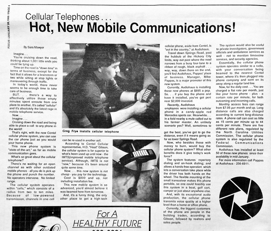 Article published January 28, 1988.