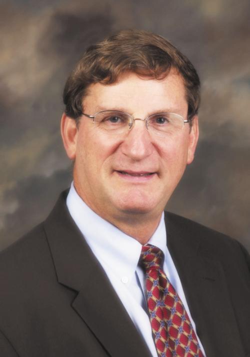 Dr. Fred Whitt