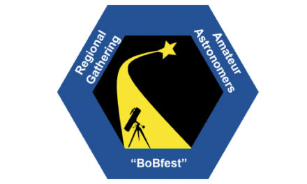 Astronomy Buffs, BoBfest At CSC On Saturday, February 3, Is For You!