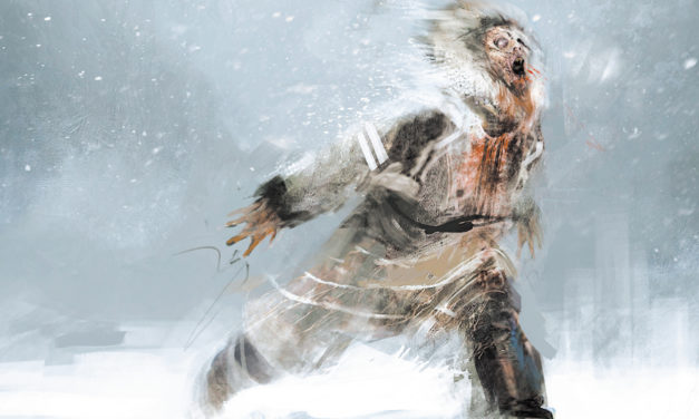 Fighting Death, Without  Freezing To It