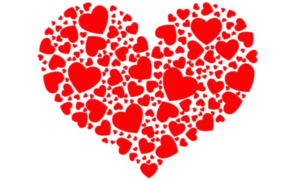February Seniors Morning Out Has Valentine's Parties, Heart Health & Black History Month