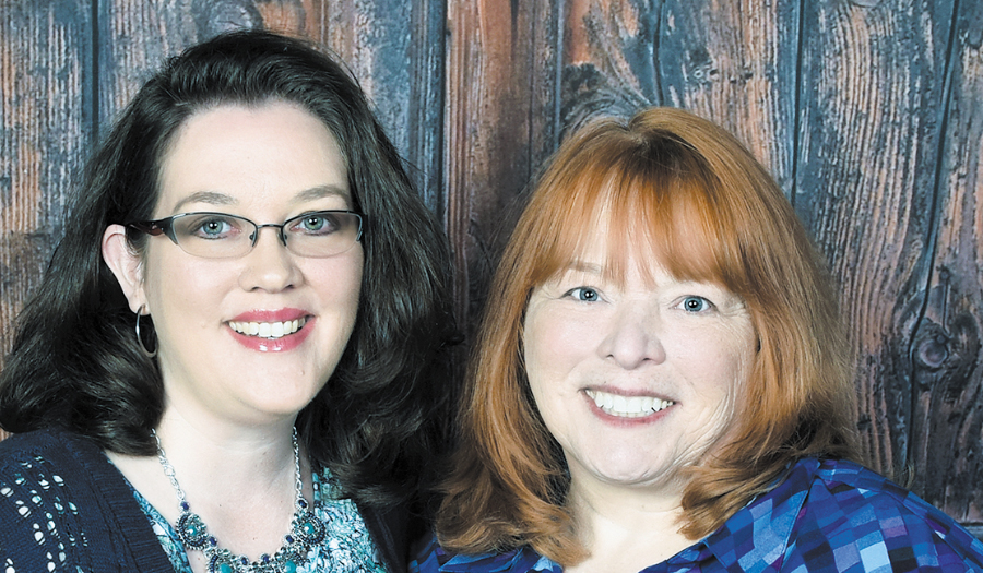 Beaver Library Hosts Bestselling Authors On Thursday, January 25